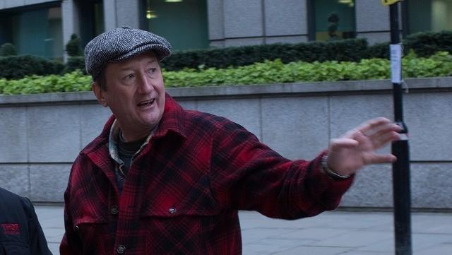 異色のワンシチュエーションサスペンス「オン・ザ・ハイウェイ」監督が語るトム・ハーディ