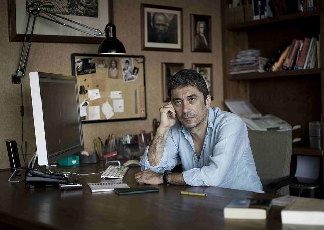 ヌリ・ビルゲ・ジェイラン監督、構想に15年を費やしたカンヌ最高賞「雪の轍」を語る