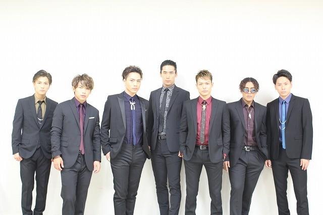 三代目JSBが完結編「アンフェア」の主題歌に!男性歌手はシリーズ初