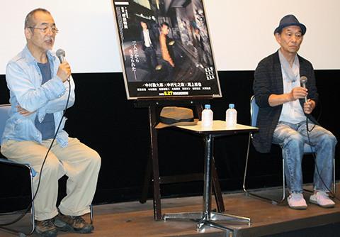 串田和美氏、舞台を初めてカットしたNEWシネマ歌舞伎「三人吉三」に自信「独特なものができた」