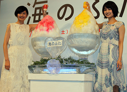 菊池亜希子 主演映画「海のふた」で自転車の脚力自慢披露「立ちこぎのプロ」
