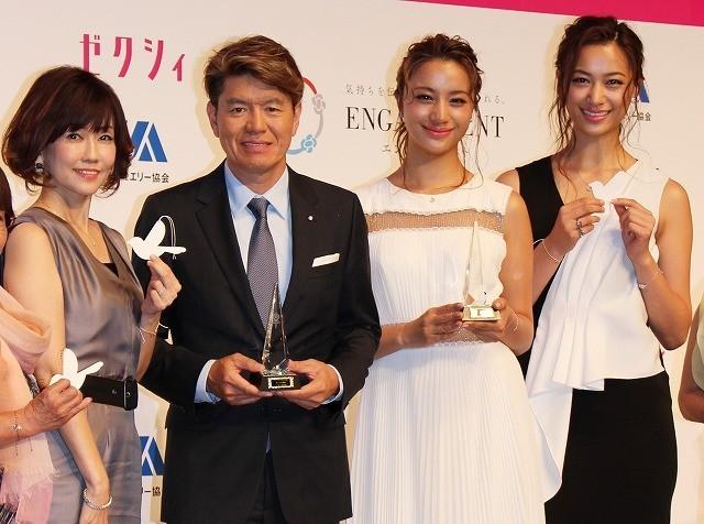 ヒロミ、松本伊代と結婚のきっかけは「雑誌に撮られたから」
