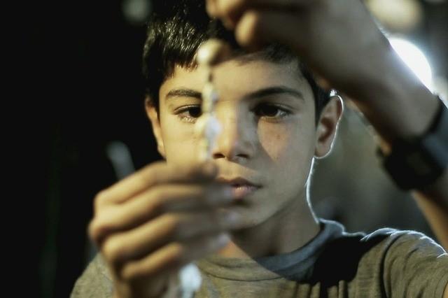 東京国際映画祭で受賞のイラン映画「ボーダレス」10月公開