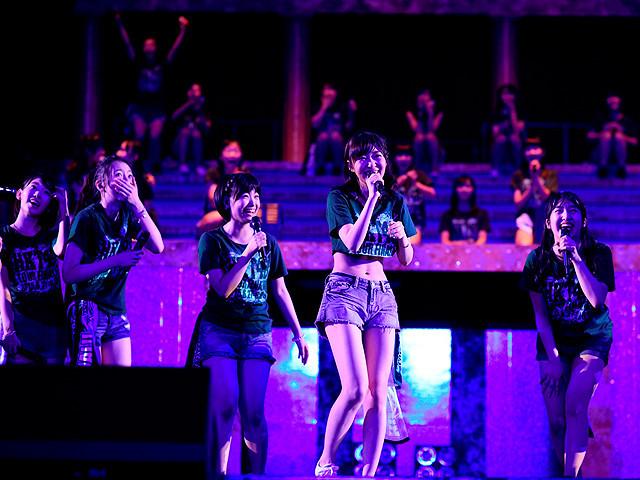 指原莉乃、「DOCUMENTARY of HKT48」でAKB48グループ初の映画監督デビュー
