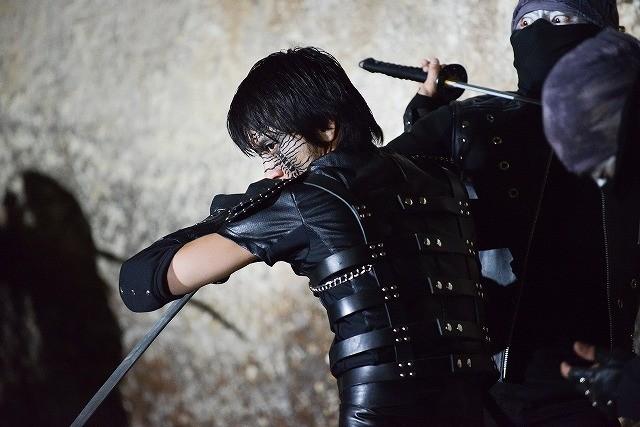 千葉誠治監督のアクションサスペンス「忍者狩り」、シッチェス映画祭に出品決定! - 画像2