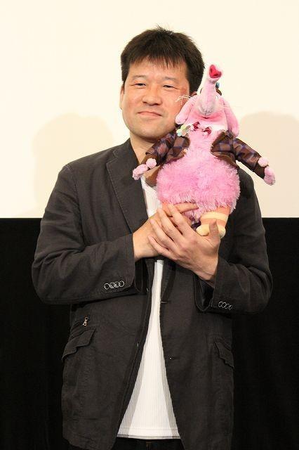 「インサイド・ヘッド」声優・佐藤二朗、歌唱シーンに苦労「800回くらい歌った」