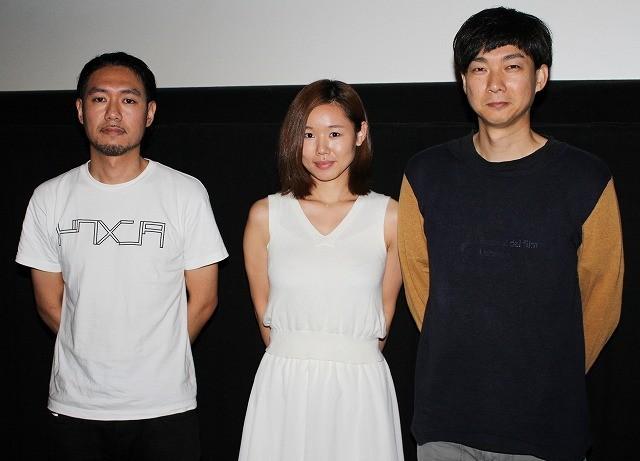 「トイレのピエタ」松永大司ら気鋭の監督陣が熱烈アピール「スクリーンで見て欲しい」