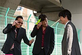 9月11日公開が決まった映画「内さま」「内村さまぁ~ず THE MOVIE エンジェル」