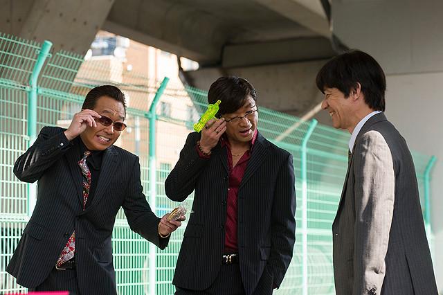 映画版「内村さまぁ~ず」公開日決定 前売り特典は撮り下ろし番組収録のDVDに