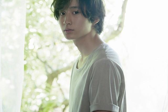 小関裕太主演作「Drawing Days」、8月8日から1週間限定公開決定!