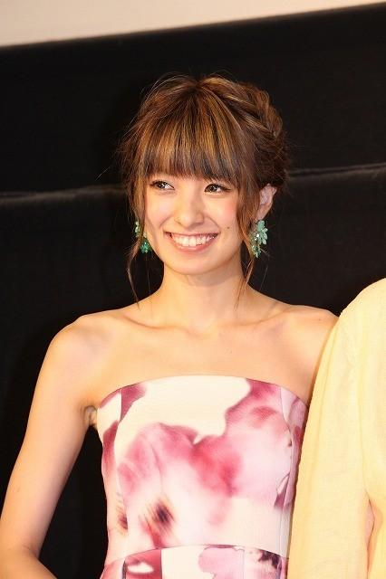 南明奈、「よゐこ」濱口優との結婚は「『そろそろかな』と思えた時に」