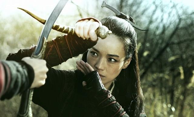 妻夫木聡出演の台湾映画「黒衣の刺客」日本版ディレクターズカットで公開!忽那汐里も出演