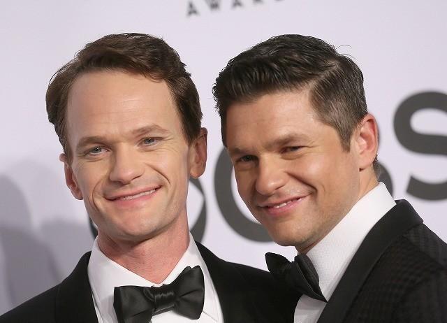 アメリカ最高裁が同性婚を認めても……ハリウッド俳優がカミングアウトできない理由