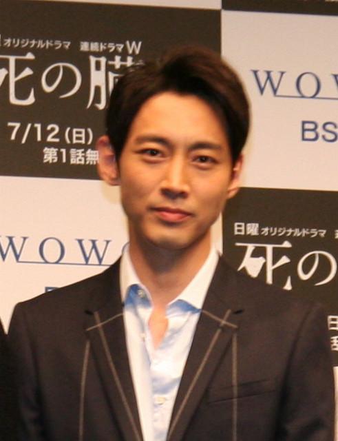 小泉孝太郎、37歳の誕生日に宣言「東京オリンピックまでに結婚したい」