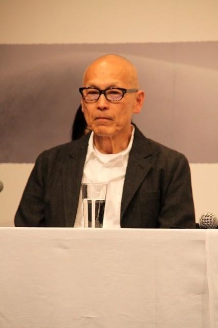 「スモーク」ウェイン・ワン監督、日本映画に初挑戦!たけし、西島らに絶大な信頼