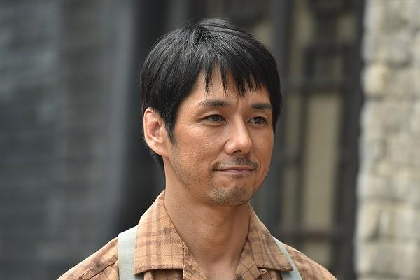 西島秀俊、松嶋菜々子と夫婦役!戦時中に思い馳せ「深く感じながら演じていきたい」