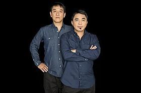 「電気グルーヴ」25年のヒストリーが初ドキュメンタリー化「DENKI GROOVE THE MOVIE? 石野卓球とピエール瀧」