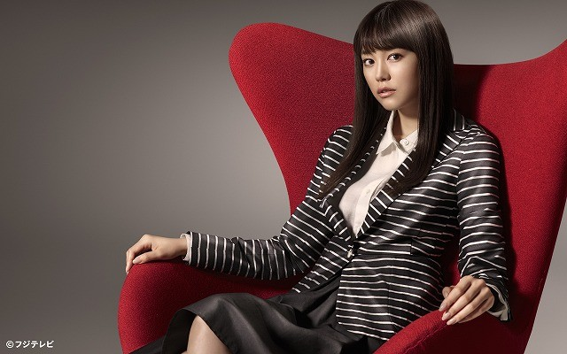 桐谷美玲、世界へ!ランジェリー業界舞台のNetflix配信ドラマ「アンダーウェア」に主演