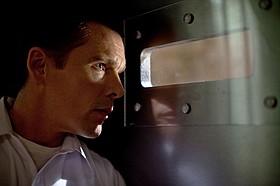「パージ」イーサン・ホーク出演場面写真「パージ」