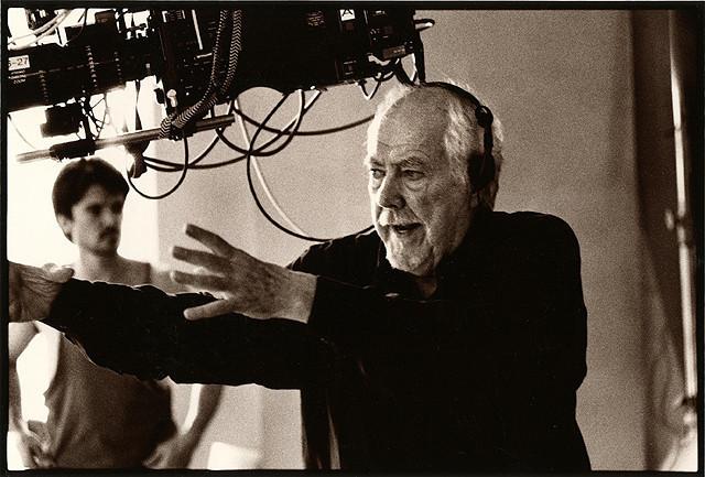巨匠の横顔を捉えた貴重な映像「ロバート・アルトマン ハリウッドに最も嫌われ、そして愛された男」予告