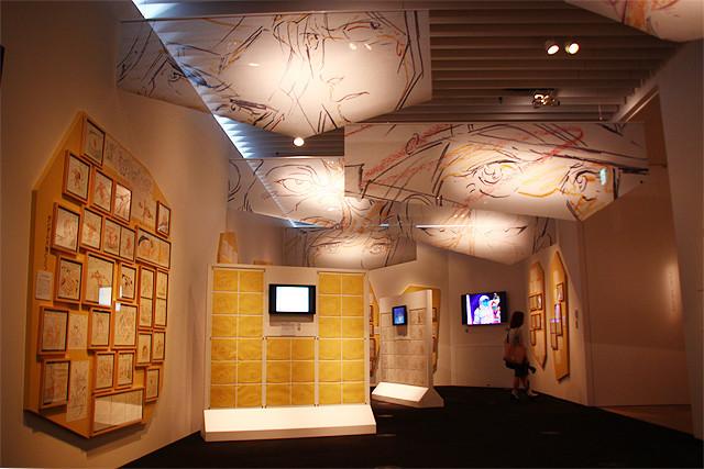 「機動戦士ガンダム展」東京上陸 アムロ・レイ役の古谷徹も万感の思い - 画像10