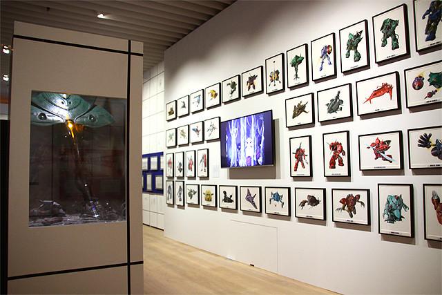 「機動戦士ガンダム展」東京上陸 アムロ・レイ役の古谷徹も万感の思い - 画像13