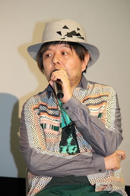 KERA、若尾文子主演「しとやかな獣」の魅力は「団地」「会話のテンポ」