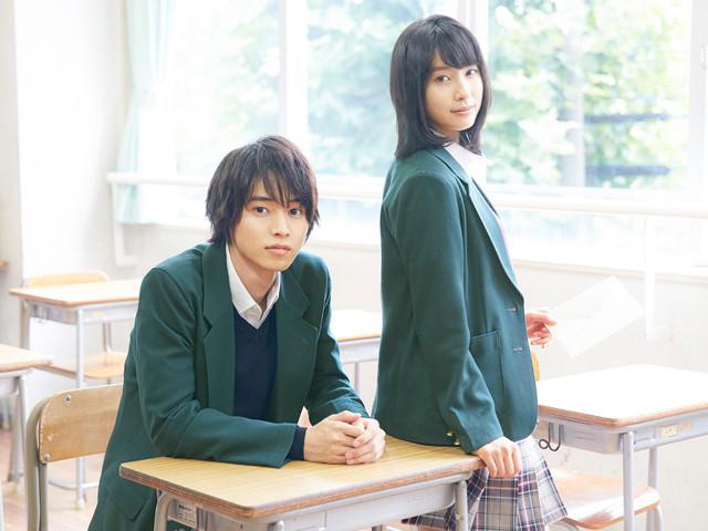 土屋太鳳「orange」映画化に主演!「まれ」相手役・山崎賢人と再タッグ