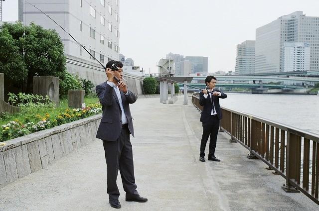 染谷将太、監督2作目「清澄」完成間近!川瀬陽太とのW主演も兼ねる - 画像1