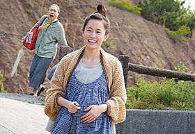 妊婦役に初挑戦した前田敦子「モヒカン故郷に帰る」