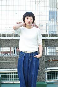 押井守監督「東京無国籍少女」主演の清野菜名「TOKYO TRIBE」