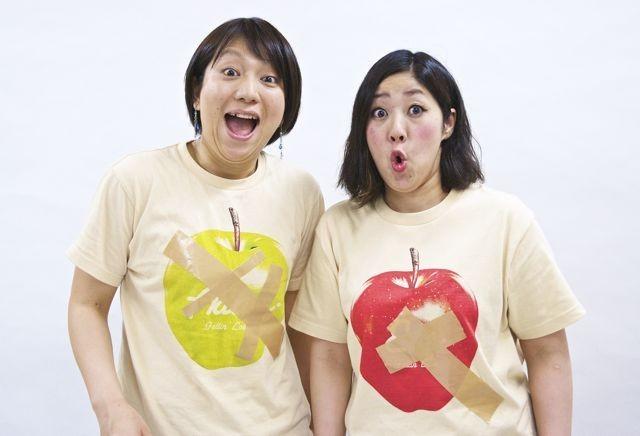 【コラム:若林ゆりの舞台.com】日本エレキテル連合、2度目の単独公演「死電区間」で停電から復活!