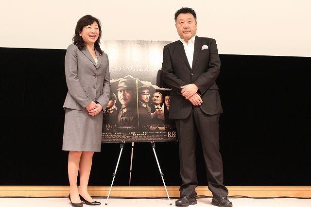 原田眞人監督「日本のいちばん長い日」で昭和天皇の母・貞明皇后を演じるなら樹木希林推し