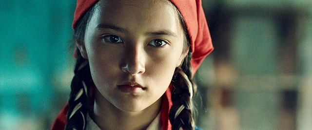 ナウシカのような美少女の恋模様と衝撃のラスト「草原の実験」予告公開