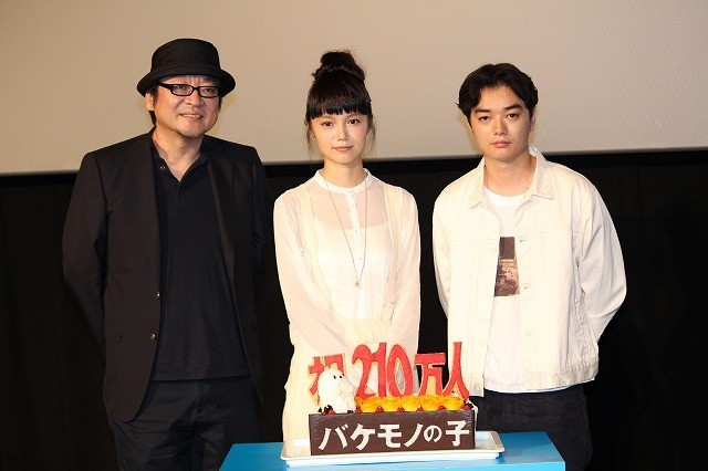 細田守監督、アニメ制作の醍醐味語る「原画を見た瞬間に、『うわ、すげえ!』と思う」