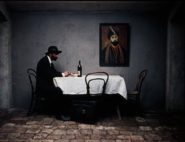 グルジアの画家ピロスマニを描いた映画がオリジナル版で37年ぶりに再上映!