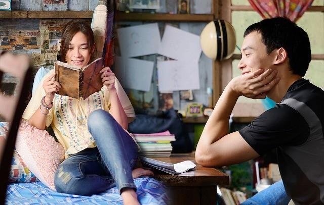 タイ発大ヒットラブコメディ「すれ違いのダイアリーズ」日本公開&したコメ出品決定!