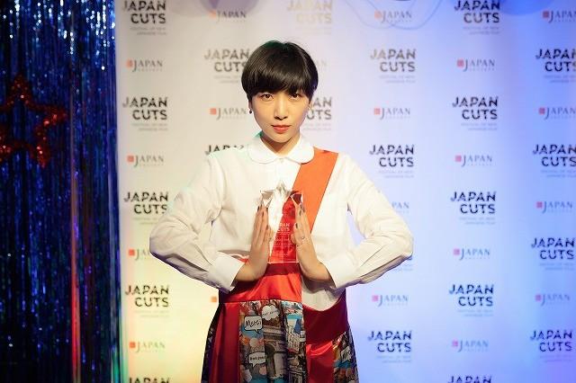 「百円の恋」が海外映画祭で2冠達成!主演・安藤サクラは女性初の受賞も