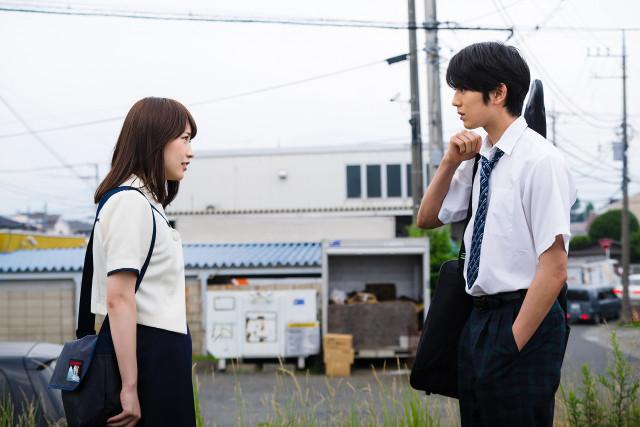 乃木坂46総出演ドラマに、真剣佑ら多彩なゲストが多数出演!