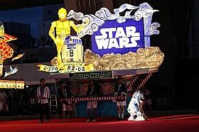 R2-D2がC-3POをお説教「スター・ウォーズ」
