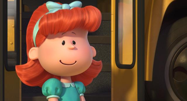 封印されていたチャーリー・ブラウンの初恋相手、映画「スヌーピー」で明らかに!