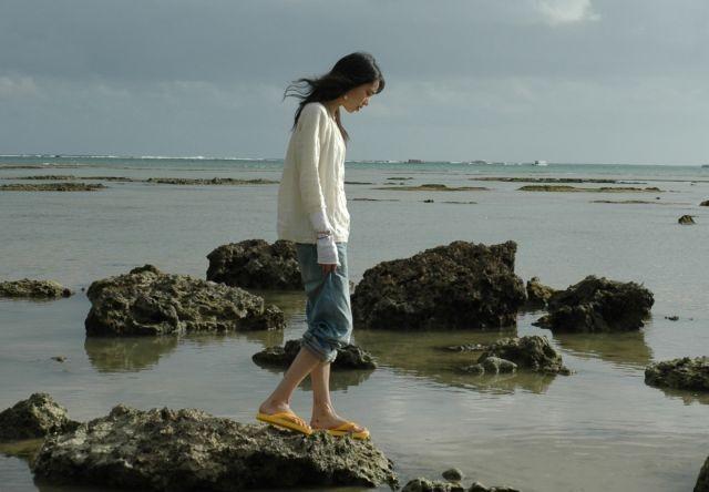 是枝裕和×Cocco「大丈夫であるように」、米軍基地問題を受け全国で再上映