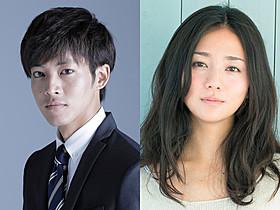 10月スタートの新ドラマ「サイレーン」で共演!「真田十勇士