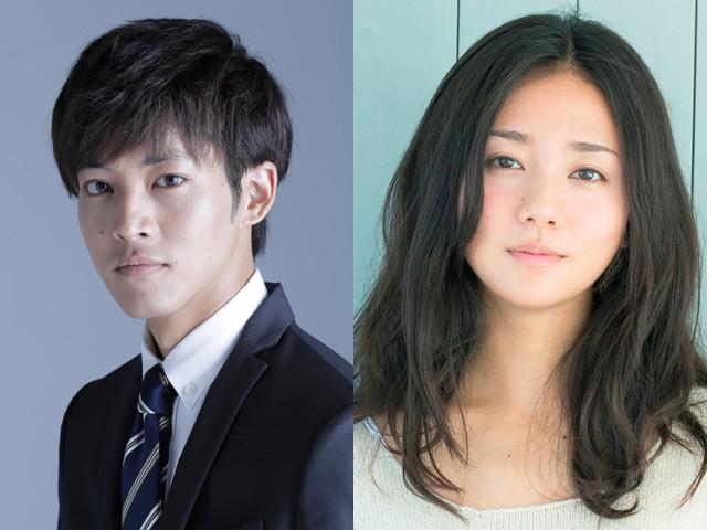 松坂桃李&木村文乃が相棒兼恋人に!新刑事ドラマで4度目の共演