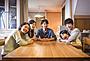 竹野内豊が「自信作です」と語る主演作「at Home」特別映像が公開