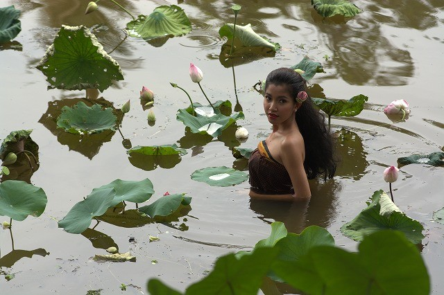 2014年東京国際映画祭で話題を集めたカンボジア映画が劇場公開決定