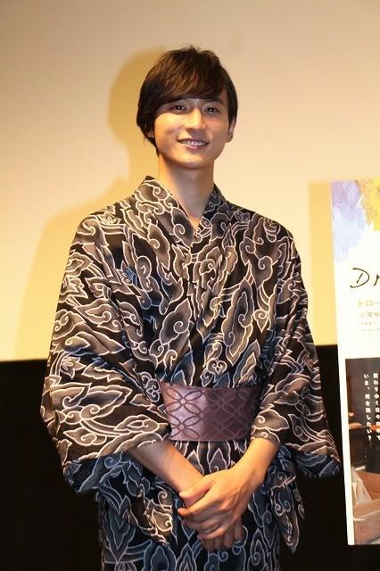 小関裕太、企画から携わった主演作公開に感無量「大きなことができた」