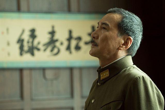 役所広司が魅せる、敗戦を部下に伝える男の気迫!「日本のいちばん長い日」本編映像公開