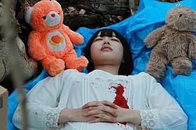 「女の子よ死体と踊れ」場面写真「女の子よ死体と踊れ」