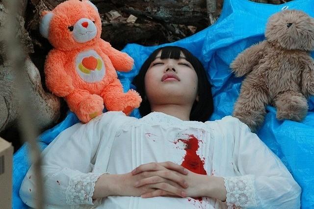 「ゆるめるモ!」初主演映画タイトルが「女の子よ死体と踊れ」に決定!